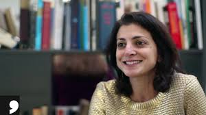 100 Rocking Chair With Books NCWGF 2016 An Interview With Samar Hammam From