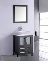 Windsor 22 Narrow Depth Bathroom Vanity by 24 Inch Bathroom Vanity With Top Bathroom Decoration
