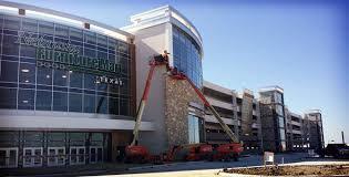 Texas Construction Update