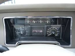 Review: 2011 Lincoln Navigator - The Truth About Cars