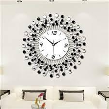cheap modern wall clocks large decorative wall