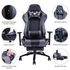 Best Gaming Chair In 2019: Ergonomics, Comfort, Durability - Game Gavel Pc Gaming Chair And Amazon With India Plus Under 100 Together Von Racer Review Ultigamechair Amazoncom Baishitang Racing Swivel Leather Highback Best Budget In 2019 Cheap Comfortable Game Gavel Puluomis For Adults With Footresthigh Back Bluetooth Speakers Costco Ottoman Sleeper Chair Com Respawn Style Recling Autofull Video Chairs Mesh Ergonomic Respawns Drops To A New Low Of 133 At The A Full What Is The Most Comfortable And Wortheprice Gaming Quora