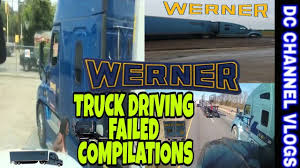 WERNER TRUCKING FAILS COMPILATIONS / VLOG - YouTube 596 Wner Truck Youtube Wner Trucking Fails Compilations Vlog Uncle D Logistics Kenworth W900 Skin Mod American Enterprises Omaha Ne Rays Truck Photos Acquisitions Mergr Inc Nasdaqwern Wners Earnings Trounce Filewner Valdostajpg Wikimedia Commons Dscn0900 Enterprises Rare To See A Flatbed Trailer Flickr Receives A Bronze Telly Award For Trucking Videos Kenworth T700 Anthonytx Enterpr
