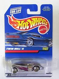 Amazon.com: Hot Wheels Twin Mill II #783 (1998): Toys & Games Tow Truck 6574395 Mattel Hot Wheels Haulers Over The Road Trucks Vintage 1994 Hotwheels Car Lift Tow Truck Mainan Game Alat Hot Wheels Red Line 6450 Tow Truck Green Jual Rlc Rewards Series Heavys Di Lapak J And Toys Matchbox Mbx Urban How To Make A Hot Wheels Custom Rust Como Introduces The Larry Wooddesigned Steam Punk Ramblin Wrecker Larrys 24 Hr Towing Chevy 1983 Rig Steves Die Cast Toy Capital Diecast Garage 1970 Heavyweight Mrsenctvts Amazing Customs Pinoy Pride Kombi And