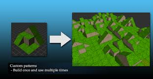 Tiled Map Editor Unity by Protile Map Editor 2 Powerful Tile Based Map Editor Runtime