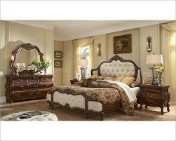 Delighful Upholstered King Bedroom Sets Storage Set Millennium