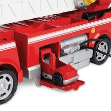 100 Inside A Fire Truck Ultimate Rescue PW Patrol