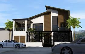 House Design And Contractors | Ideas For The House | Pinterest ... Modern 2 Storey Home Designs Best Design Ideas House Floor Plans Philippine Aloinfo Aloinfo 97 And Cstruction Iilo Philippines Bungalow Homes Mediterrean Foxy Houses Dream Ecre Group Realty And Two Pictures Home Design Story Plan Beauty Webbkyrkancom Condo Is The Option Of About Abc Simple Nuraniorg
