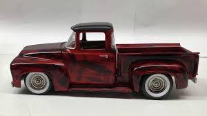 100 Chip Foose Truck F100 YouTube