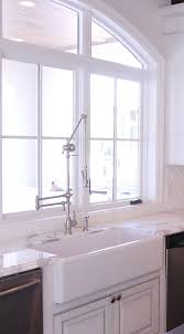 Articulating Arm Kitchen Faucet by 30 Best Gantry Pulldown Faucets Images On Pinterest Kitchen
