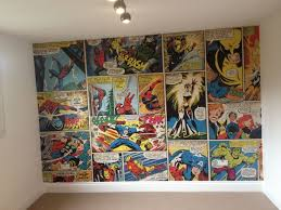20 cool wallpaper designs that will spruce up your home comic