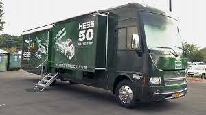 PHOTO STORY: A Museum Appropriately Enough On Wheels Celebrates The ... 2002 Hess Truck With Plane Trucks By The Year Guide Pinterest Evan And Laurens Cool Blog 2113 Toy Tractor 2013 Toys Hobbies Diecast Vehicles Find Products Online Toy Truck Coupons Coupon Codes For Wildwood Inn Used 2011 Kenworth T270 Cab Chassis Truck For Sale In Pa 23306 Classic Hagerty Articles More Best Resource Elliott Pushes For Change Again Rightly So Bloomberg Toys Values Descriptions Helicopter 2012 Stowed Stuff 2000s 1 Customer Review Listing
