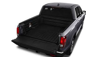 Ridgeline Bed Cover by 2017 Honda Ridgeline Gets In On The Truck Bed Testing Action