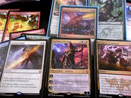 Deathtouch Deck Standard 2015 by Toomanycardgames A Website Devoted To Trading Cards And Their