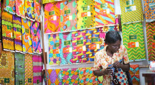 Fabric For Curtains South Africa by 6 Colourful African Fabric Used Around The World