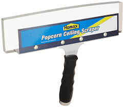 Zinsser Popcorn Ceiling Patch Home Depot by Homax 6100 Ceiling Texture Scraper Close To Ceiling Light