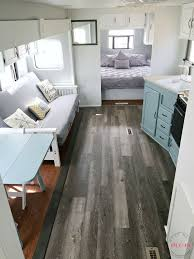 Easy RV Remodeling Instructions Makeover REVEAL
