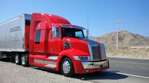 100 Weight Of A Semi Truck Driving The New Western Star 5700