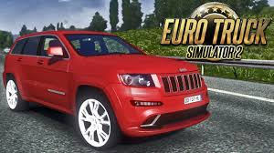 Euro Truck Simulator 2 - Grand Cherokee SRT8 - YouTube Dodge Ram Srt8 For Sale New Black Truck Awesome Pinterest Best Car 2018 Find Best Cars In Here Part 143 2017 Ram 1500 Srt Hellcat Top Speed This Has A 707 Hp Engine Thanks To Heroic 2011 Jeep Grand Cherokee Document Zj Trucks Accsories 2014 Srt8 Whipple Supercharged 060 32s 10 American Simulator Mod Must Watc 2019 Release Date Wther Will Magnum Inspirational Pricing Ratings Pickup Could Be The Ultimate Sleeper 2009 Challenger Monster Gta San Andreas