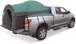 100 Pickup Truck Tent Camper Guide Gear Full Size
