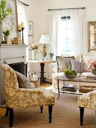 French Country Living Room Design Ideas 38