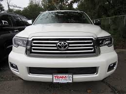 New 2019 Toyota Sequoia Platinum In Lawrenceville, NJ - Team Toyota ... Toyotas Biggest Suv Still Fills The Bill Wheelsca New 2018 Toyota Sequoia Sr5 In Nashville Tn Near Murfreesboro Preowned 2008 Sport Utility Orem B3948c Wheels Custom Rim And Tire Packages Inside Stunning 2016 Used Toyota Sequoia Platinum 4x41 Owner Local Canucks Trucks What Is Best At Will It Updates Tundra And Adds Available Trd Go Aggressive The Drive For Sale Scarborough 2018toyotasequoia Fast Lane Truck 2011 Platinum Red Deer 2017 Limited 4d