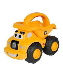 Toy State Industries LTD. Big Beam Machine Dump Truck | Zulily