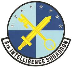 Us Air Force Awards And Decorations Afi by 8th Intelligence Squadron Wikipedia
