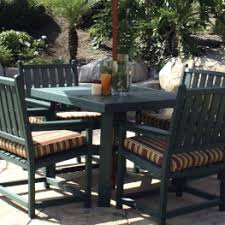 Premium Poly Patios Millersburg Oh by Buy Eagle One Outdoor Furniture Premium Poly Patios