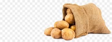 French Fries Baked Potato Gunny Sack Mashed