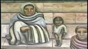 david alfaro siqueiros mexico today move mural to santa