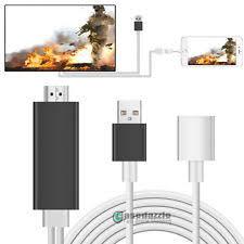 iPad to TV HDMI