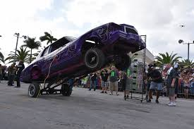 100 Monster Truck Show Miami 2017 MIAMI LOWRIDER SUPER SHOW HOPPERS