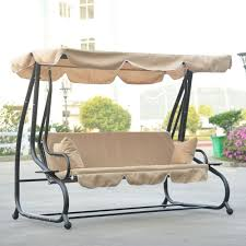 Sears Canada Patio Swing by Patio Swing With Canopy Sears 2 Person Black Wicker Chair White