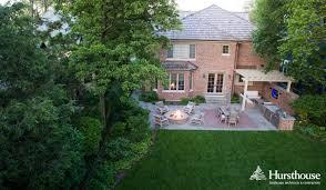 100 Hurst House Living Outside The Box House