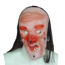 Purge Anarchy Mask For Halloween by Horror Halloween Masks