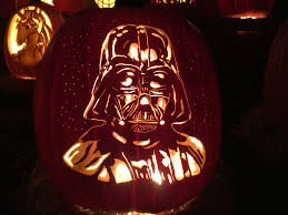 Darth Vader Pumpkin Carving Ideas by Christie U0027s Darth Vader 02 U2013 Carve Awesome Pumpkins