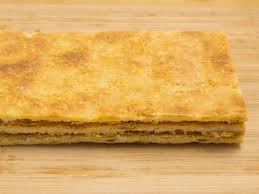 pate feuillete pour mille feuille mille feuille traditionnel redpath sugar