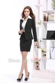 high quality formal skirt suits for women buy cheap formal skirt