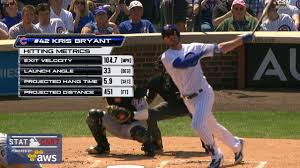 Cubs' Kris Bryant Hits First Home Run Of 2017 | MLB.com Off Script The Backyard Brawl Official Athletic Site Of The Amazoncom Nicktoons Mlb Xbox 360 Video Games Yuba Sutter Baseball Club Home Facebook 09 Usa Iso Ps2 Isos Emuparadise Dad Builds Field Thepostgamecom 2001 On Vimeo Dolphin Emulator 402 1080p Hd Nintendo Cbs Sports 20 Years Ago Today Was Was Best Computer Game 2007 Party Rachael Ray Every Day
