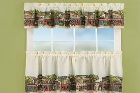 French Country Kitchen Curtains by Designing Simple French Country Kitchen Kitchenidease Com