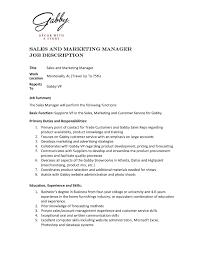 Sample Resume For Automobile Sales Executive Fresh Template Manager Beautiful Examples Customer Of