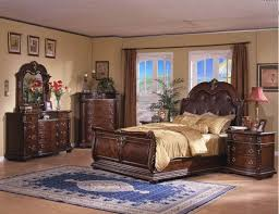 5146KINGBED in by Davis Furniture in Metairie LA 5146 COVENTRY