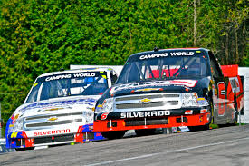 Skeen Debuts In NASCAR Camping World Truck Series - Mikeskeen.com ... Ultimas Vueltas De Chevrolet Silverado 250 En Mosport Nascar Camping World Truck Series Archives The Fourth Turn 2017 Homestead Tv Schedule Racing News Gallagher Elliott Headline Halmar Friesen Continues Its Partnership With Gms For Heat 2 Confirmed Making Sense Of Thsport Seeking A New Manufacturer In Iracing Trucks Talladega Surspeedway Unoh 200 Presented By Zloop Ill Say It Again Nascars Needs Help Racegearcom