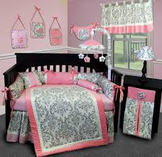 Little Mermaid Crib Bedding by Precious Moments Baby Crib Bedding Set