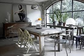 Rustic Dining Room Decorations by 47 Calm And Airy Rustic Dining Room Designs Digsdigs