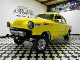 100 Oldride Classic Trucks 1954 Chevrolet Bel Air For Sale Carscom CC654429