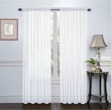 Amazon Kitchen Window Curtains by Window Treatments Shop Amazon Com