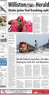 04/01/15 - Williston Herald By Wick Communications - Issuu Kids In North Dakota Easter Egg Hunt With Their Coats On Local Pilot Flying J Travel Centers Csi Inspection Llc Williston Nd Facility Aka Boomtown Usa Uncle Sams Backyard Top 10 Best Breakfast Spots In Windsong Country Estates New Homes Floor Plans Thursday Morning Fire Destroys Apartment Building Band Day 2017 Community Willistonheraldcom Truck Stop Guide Search Realtors Remax Bakken Realty Your Real Black Gold Rush A New American Dream
