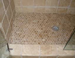 shower exceptional best tile for shower floor at amazing article